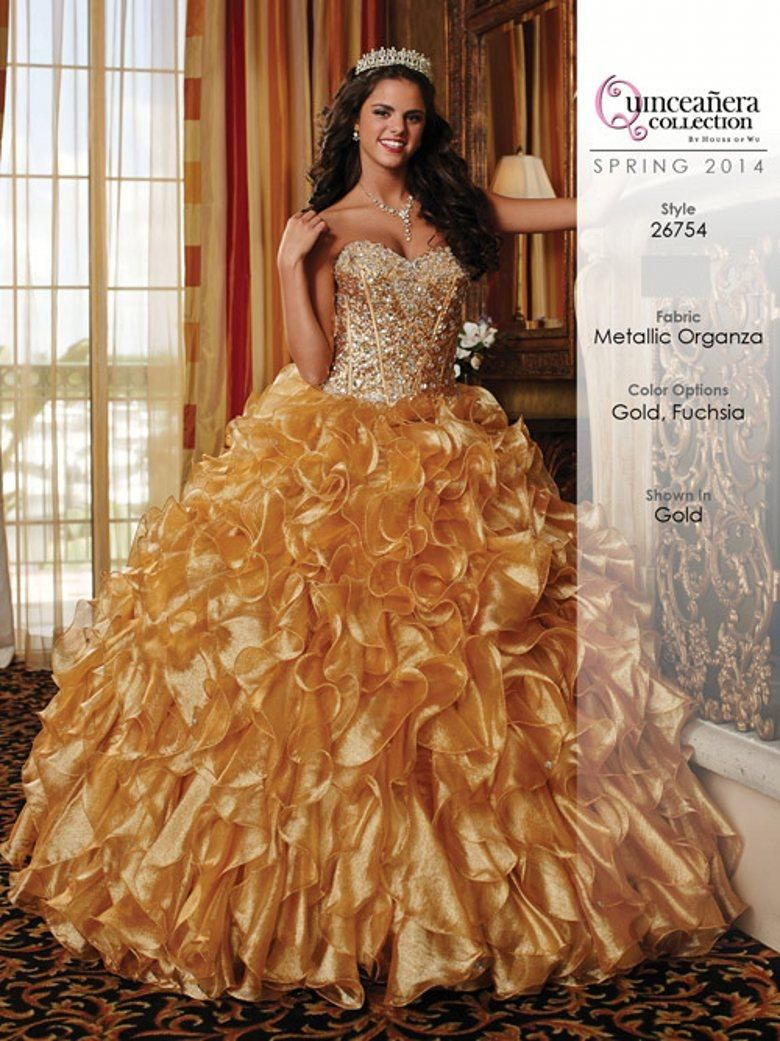 2015 Vintage Quinceanera Dress With Sweetheart Strapless Crystal ...