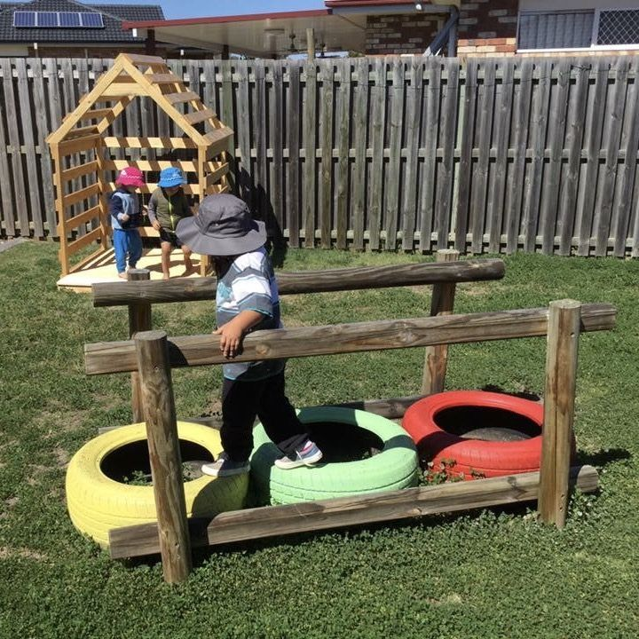 Home Daycare Design Ideas: Home Daycare, Diy Outdoor Toys