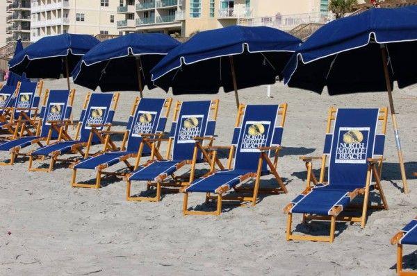 North Myrtle Beach Rental Chairs Umbrella Information North Myrtle Beach Vacation North Myrtle Beach Rentals Myrtle Beach Vacation