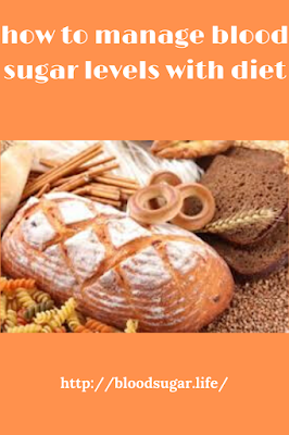 Photo of How to Managing Blood Sugar Levels With Diets