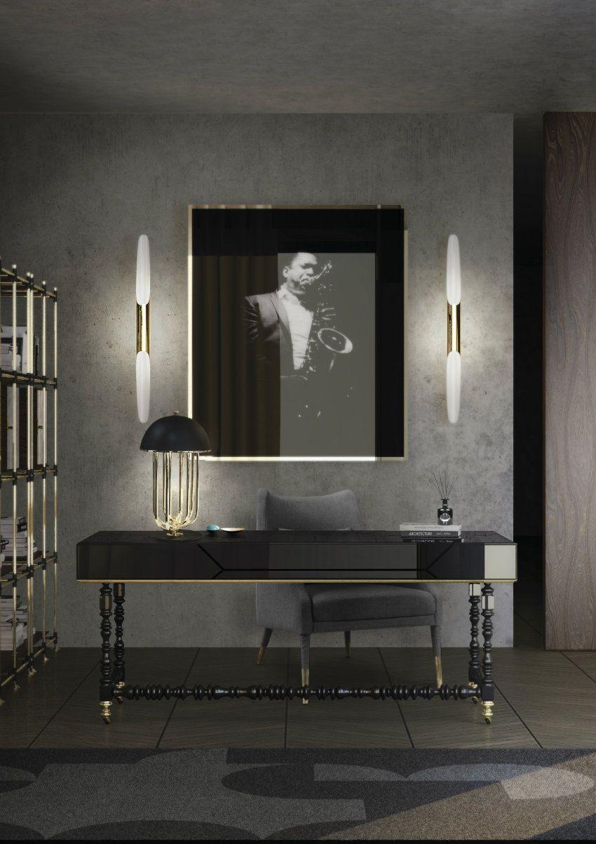 Luxus Wohnzimmer-Ideen für eine skandinavische Inne…   Wohn-Design ...