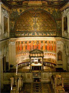 Basilica of Saint Clement, Rome
