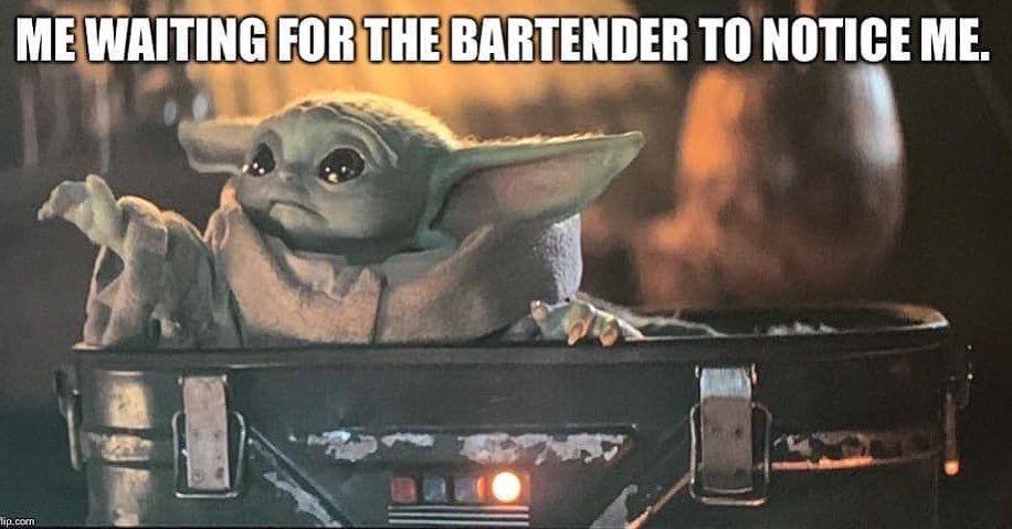 Baby Yoda Memes On Instagram Babyyoda Babyyodamemes Starwars Starwarsmemes Yoda Yodamemes Themandalorian Themandaloria Yoda Meme Star Wars Memes Yoda