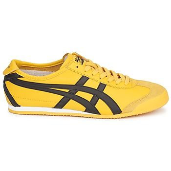 sale retailer 9ac1a 37b48 Chaussures Onitsuka Tiger MEXICO 66 - marque : Onitsuka ...