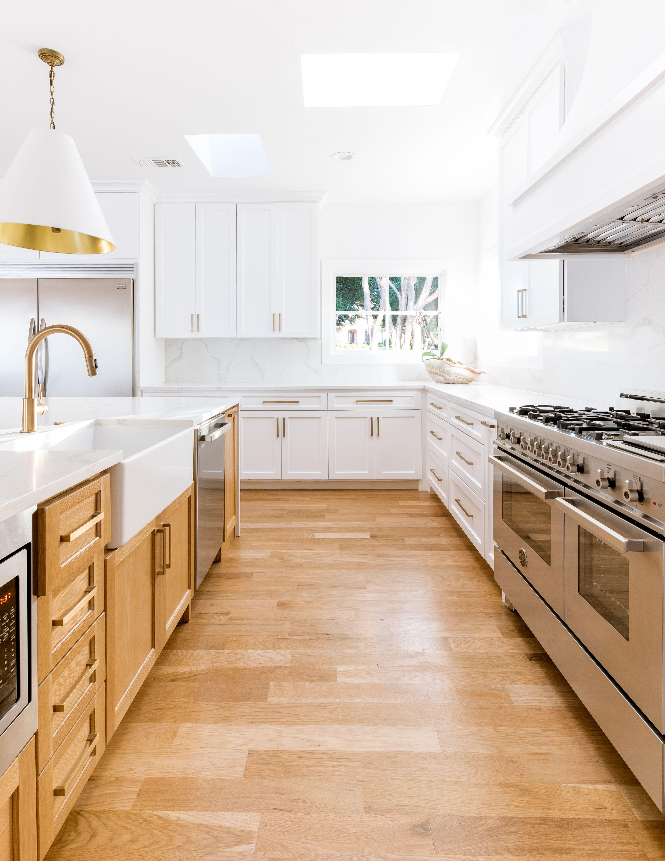 Kitchen Design   White kitchen quartz, Kitchen quartz ...