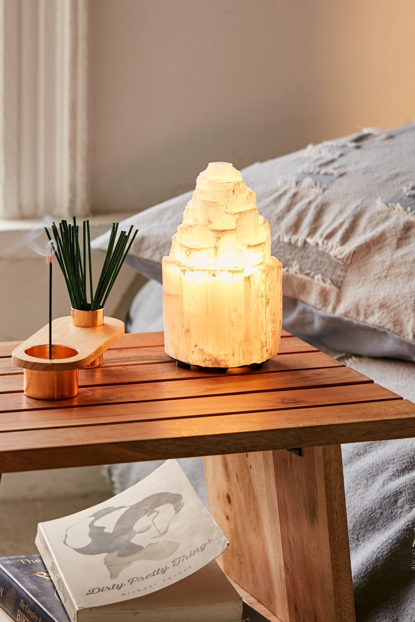 This Is A Way Better Version Of The Himalayan Salt Lamp Trend