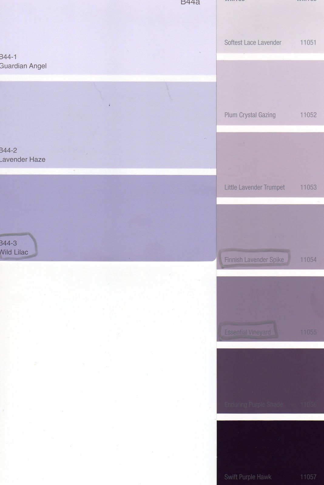 Pewter violet mauve pantone google search pewter for Light gray color swatch