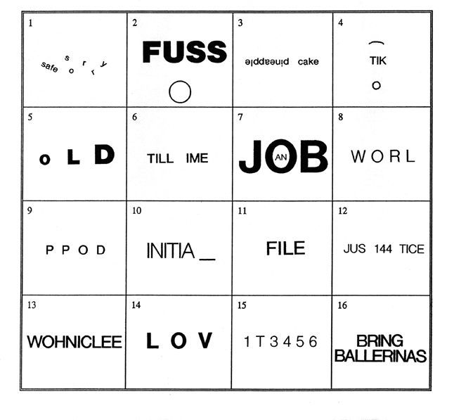 Rebus Puzzle NoPrep Worksheets – Brain Games Worksheets