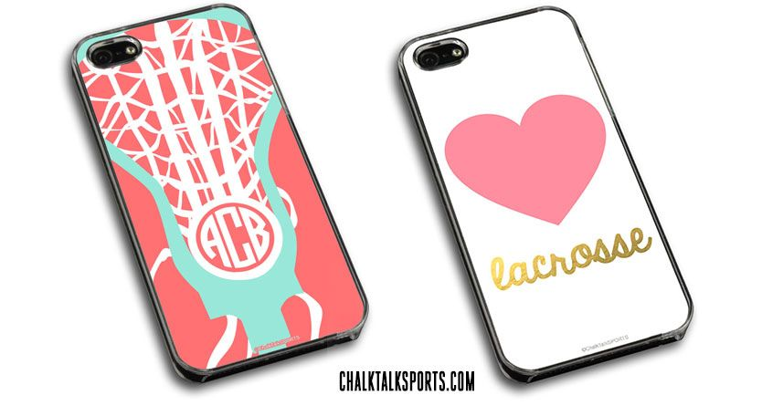 Laxify your phone with one of our #lacrosse phone cases! We have hundreds of designs to choose from!