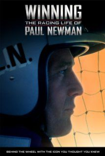 2015  A documentary chronicling the 35 year car racing career of Paul Newman. The documentary showcases Newman's racing life as both a prolific driver and owner.