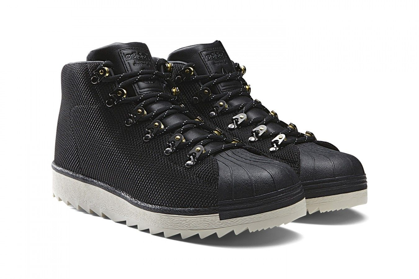 Adidas originali mostra l'inverno pronto (modello gtx adidas