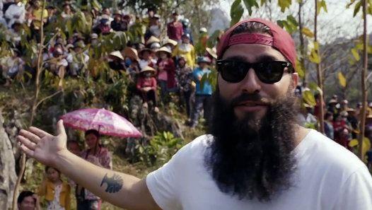 Kong_ Skull Island Featurette - Viet Nam (2017) - Tom Hiddleston