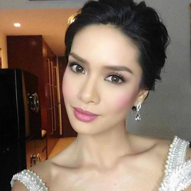 Celebrity Pinay On Pinterest Kathryn Bernardo Marian Rivera And Megan Young