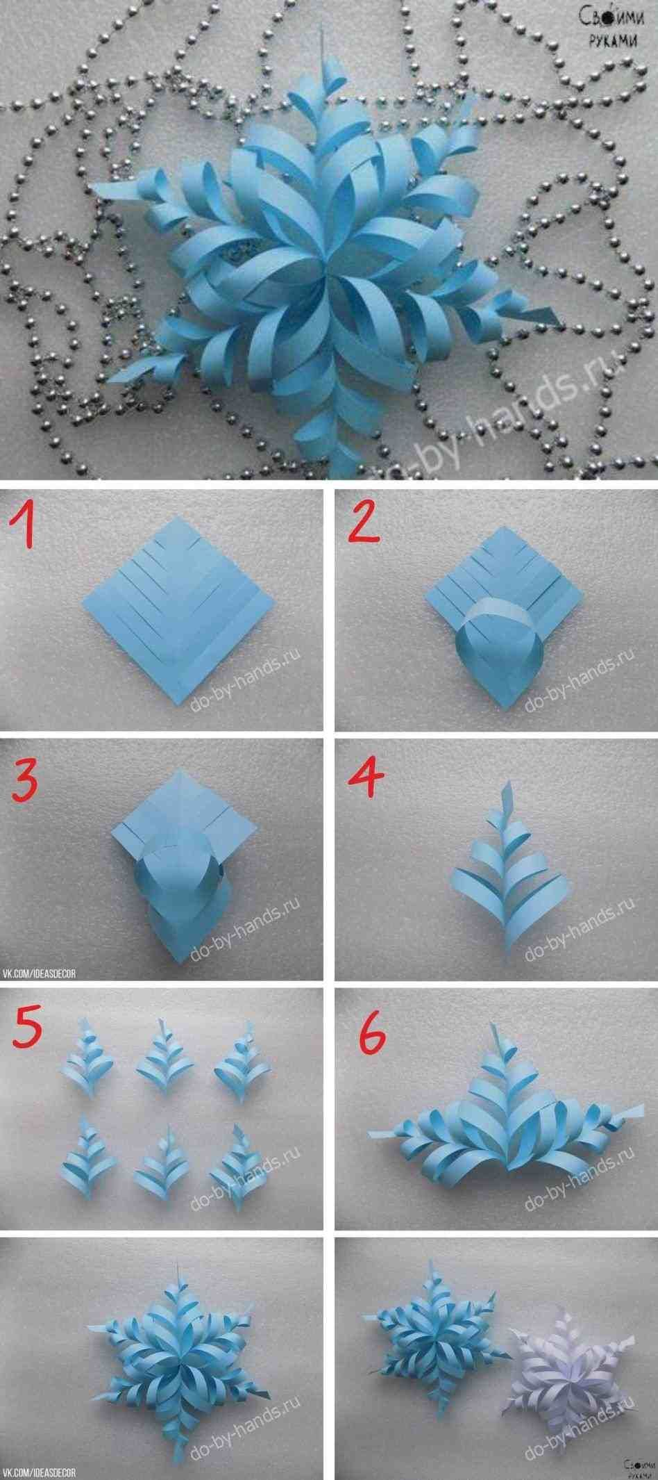 Tissue Paper Decorations Diy