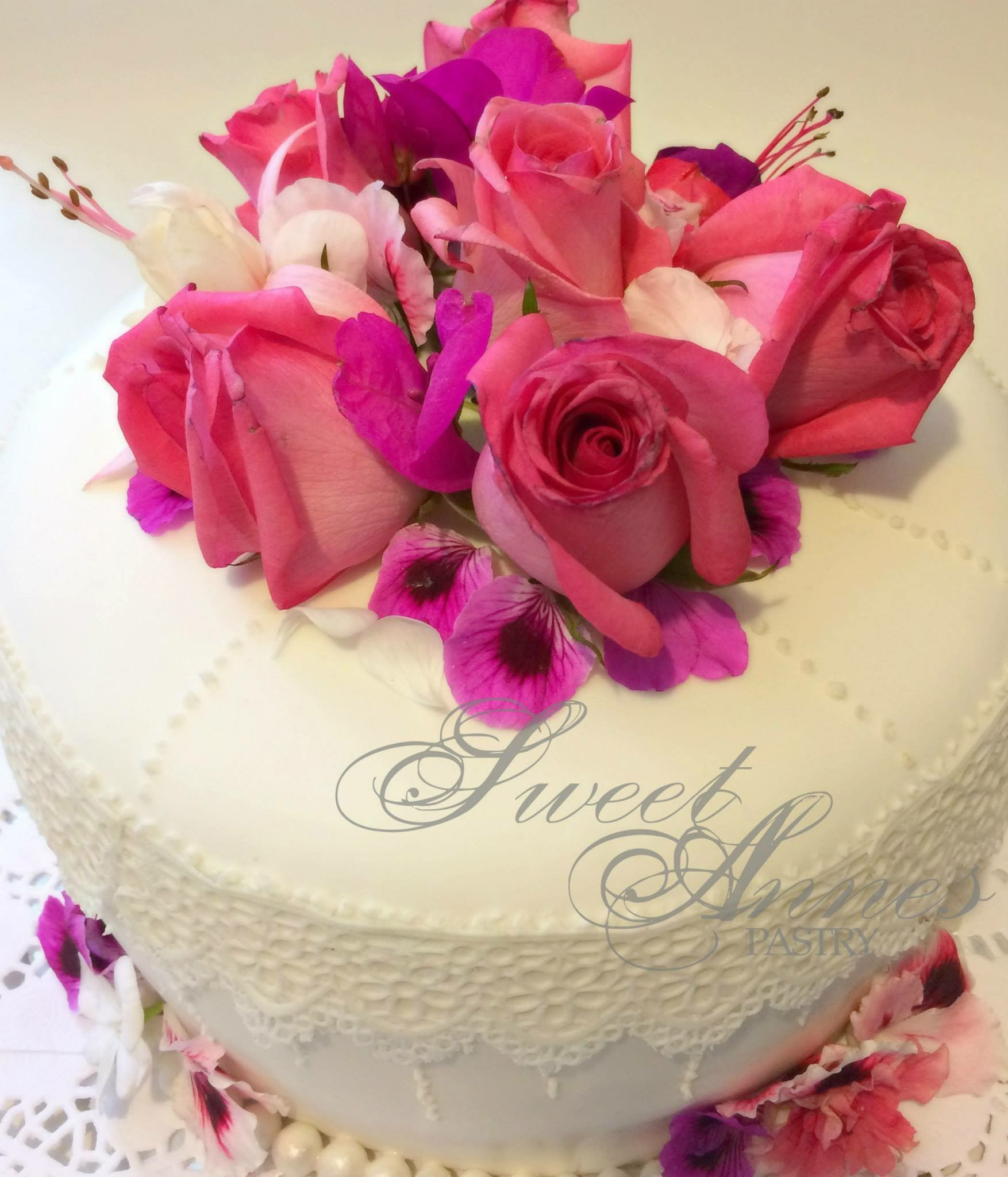 Pin by ana nelson on my own cakes sweet annes pinterest wedding