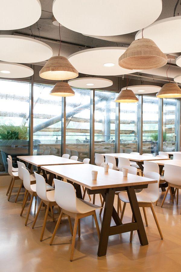 Interieur Plus - Wetsus | Leeuwarden | +++ Leeuwarden +++ | Pinterest