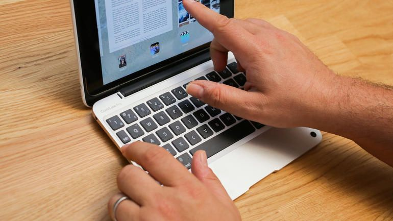 Clamcase pro for ipad mini review the best way to type on