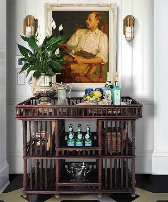 Colonial Home Interior Design Ideas: W.I& Colonial Style
