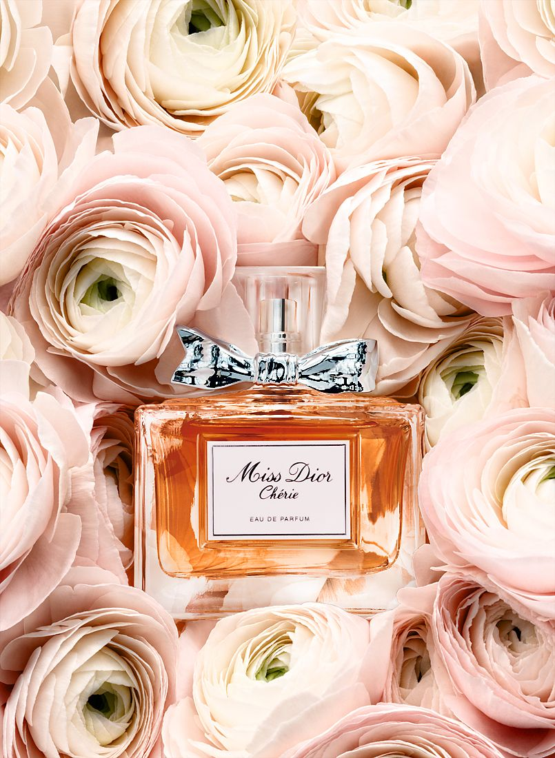 Картинки парфюм мисс диор