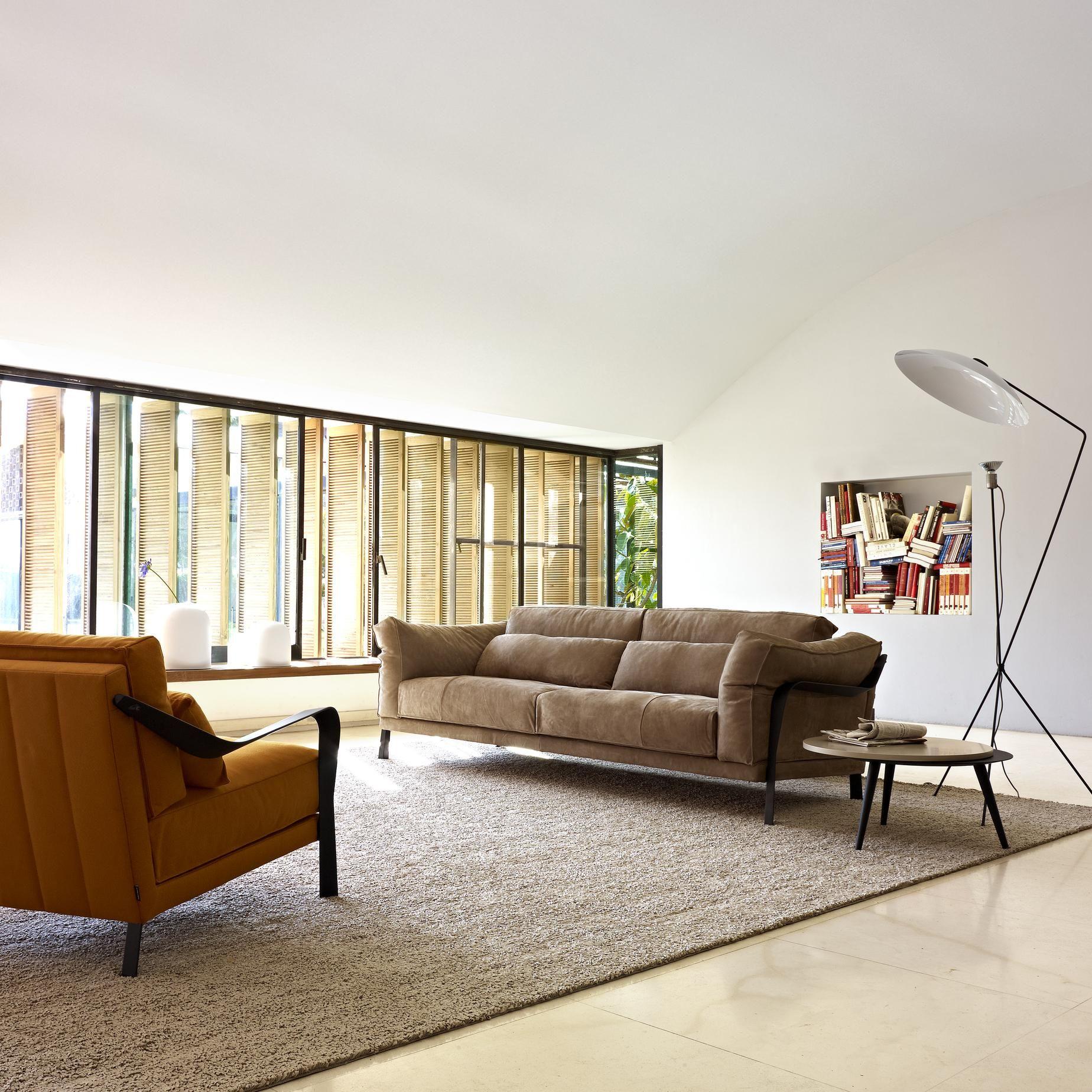 CITYLOFT, Upholstery Designer : Pascal Mourgue | Ligne Roset