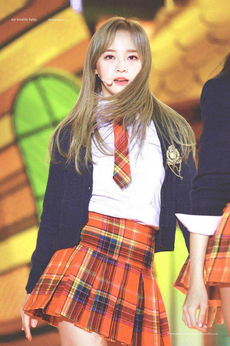 Hey Ladies Photo Kim Sejeong Ioi Kim Doyeon