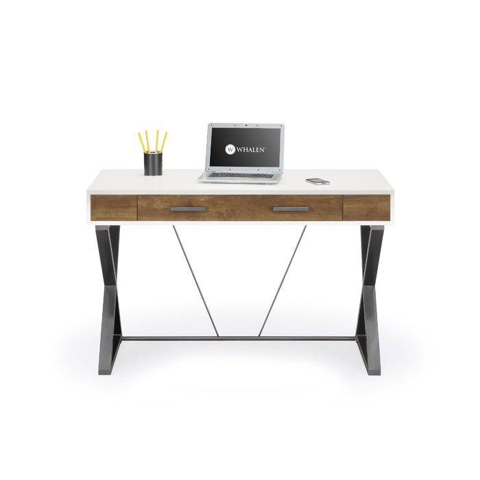 separation shoes e2a4e 5a90a Hakes Campaign Computer Desk | Home office | Desk, Office ...