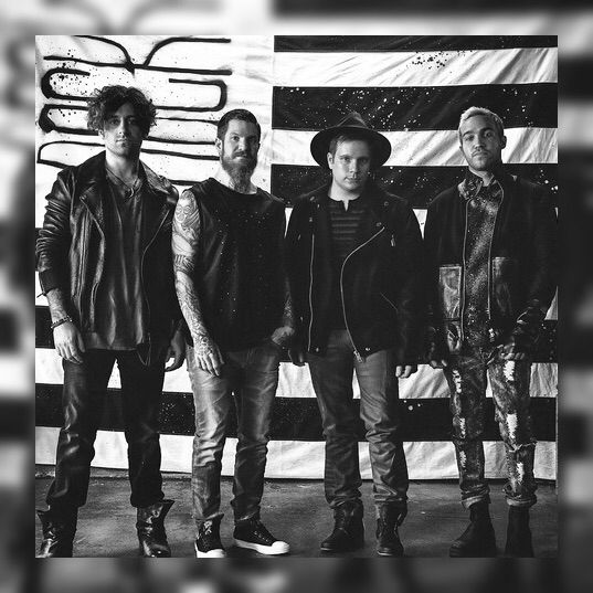 Fall out boy icon | Band iPhone Lockscreens | Fall out boy