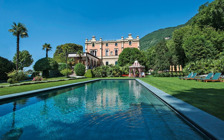 Grand Hotel A Villa Feltrinelli Lake Garda Grand Hotel And Lake Garda Hotels
