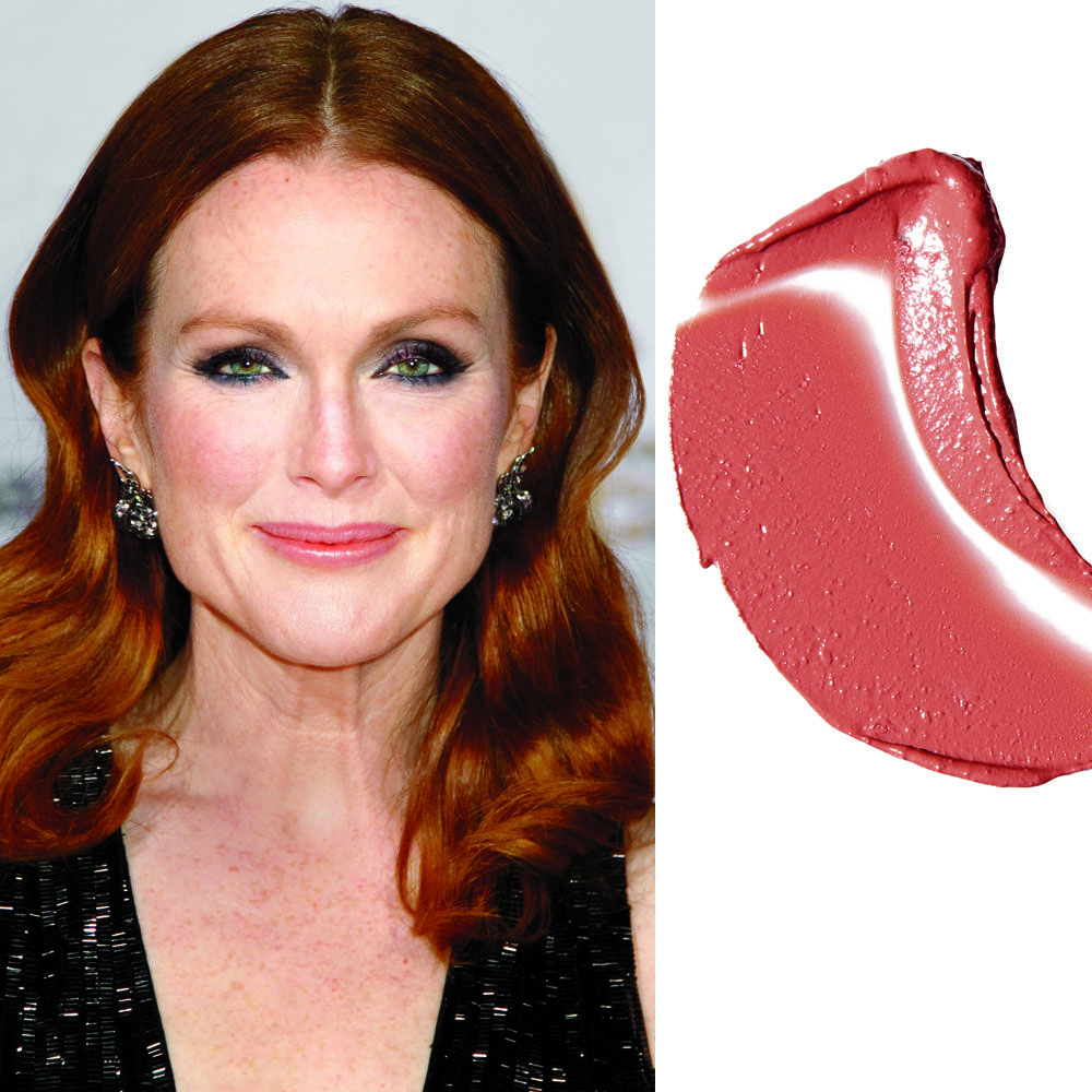 Celebrity makeup picks