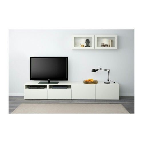 tv and stand ikea besta series 300 living room. Black Bedroom Furniture Sets. Home Design Ideas