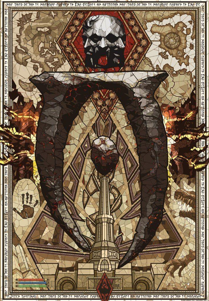 The Elder Scrolls IV: Oblivion   My first Elder Scrolls game that got me hooked