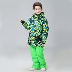 4efa48a4a Vector Waterproof Children Ski Jackets Winter Warm Boys Girls ...