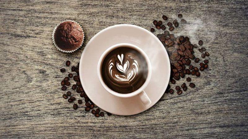 bricolaj de slăbire a corpului de cafea