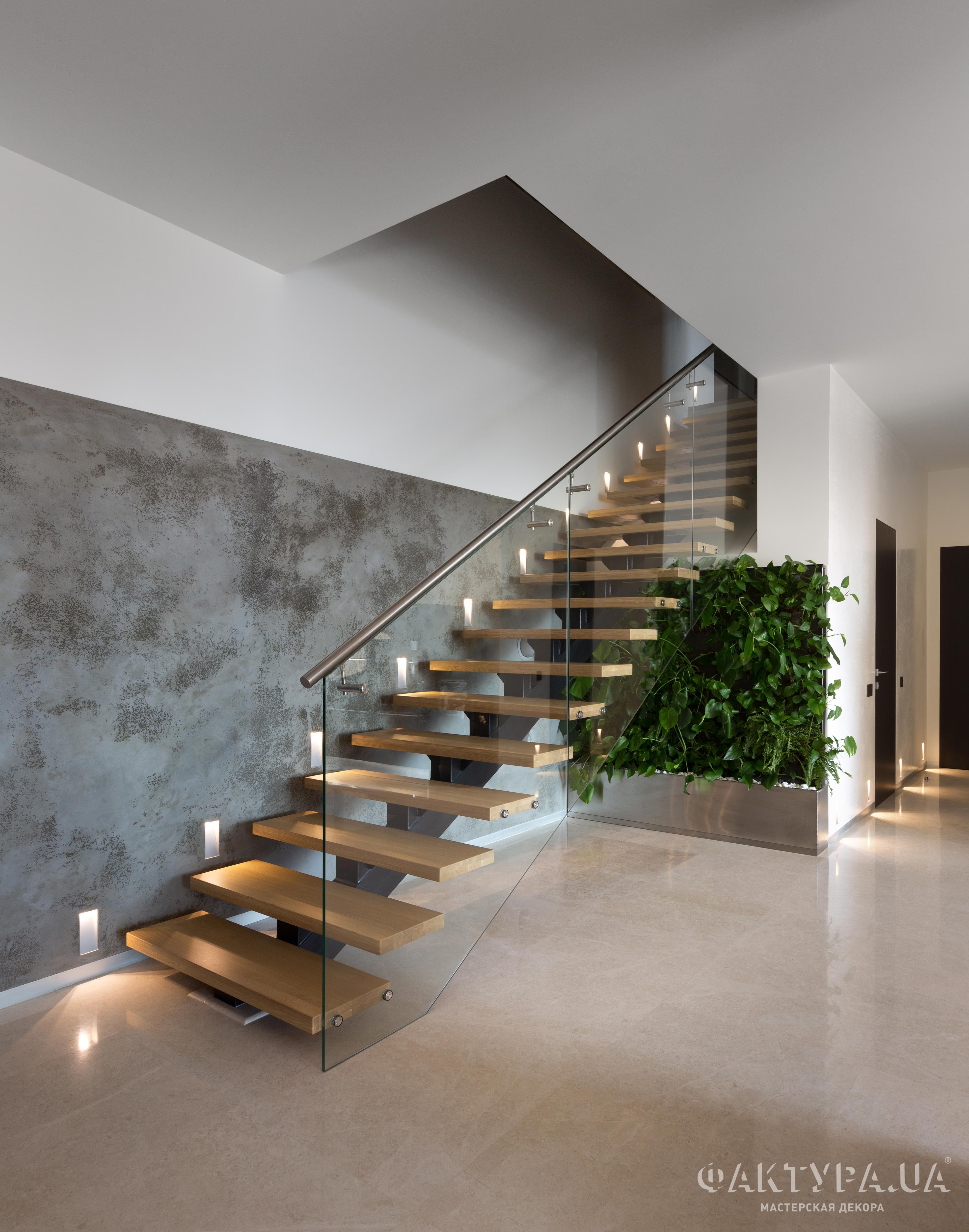 Photo of Wintergarden at the Northern Club / Fearon Hay Architects –  Cool staircase idea…