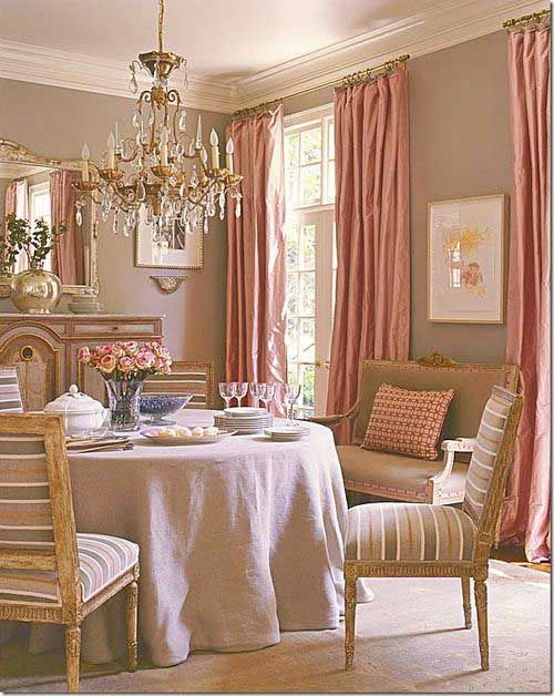 Beauty | Dining & Living Rooms