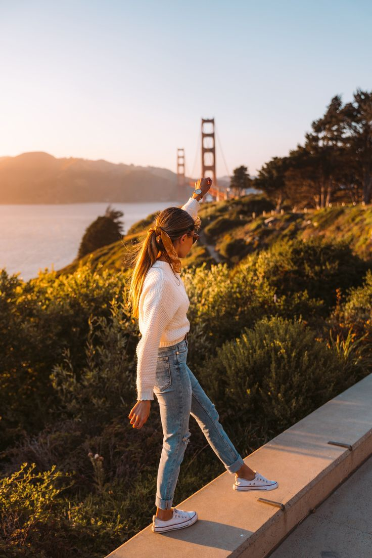 ~ How to spend 24 hours in San Francisco ~ San Francisco is full of charm, history … – #Charme #Francisco #History #ist #Man