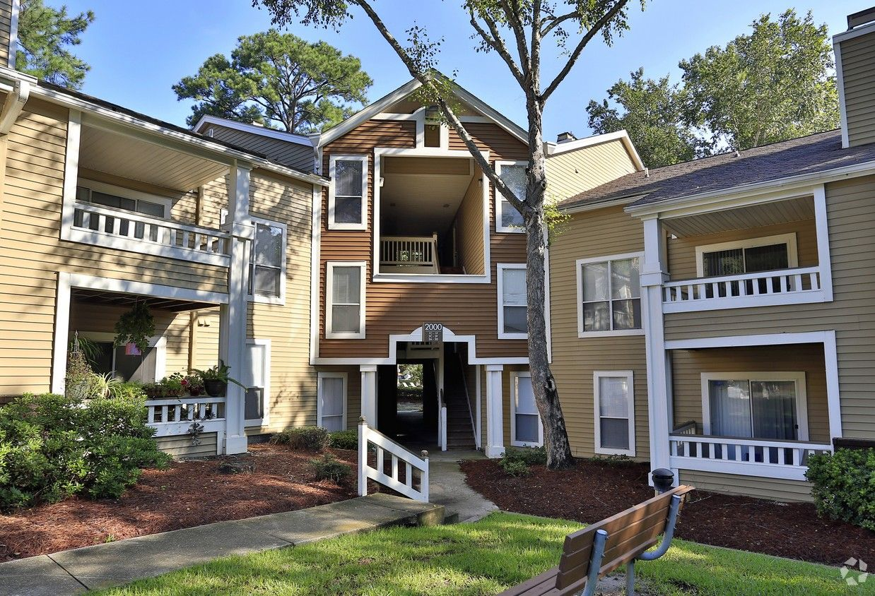 Pinecrest Apartments North Charleston Sc Reviews