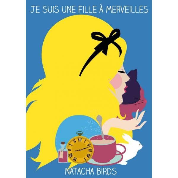 Natacha birds - Alice