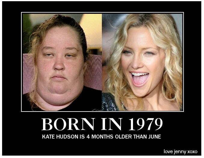 Mama June Meme Funny : Did mama june exaggerate her weight loss with fat suit daily
