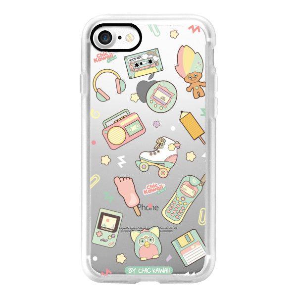 kawaii iphone 7 case