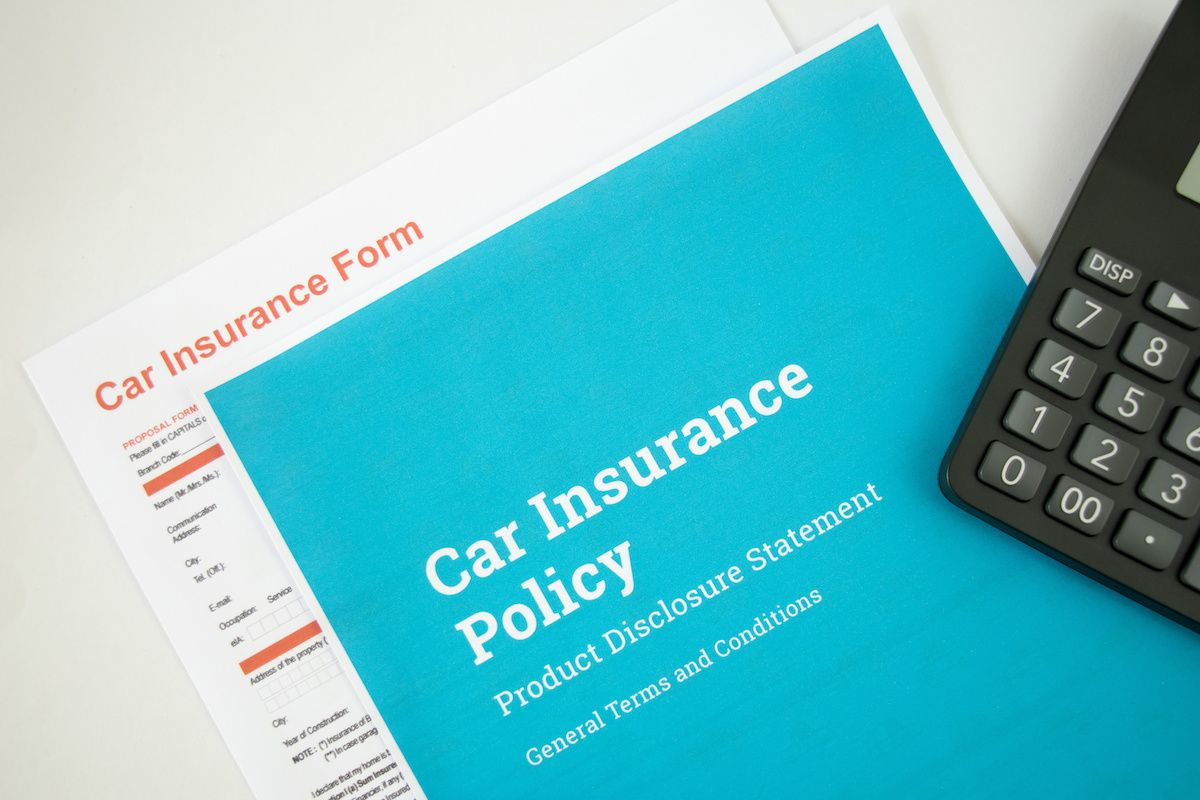 Why Did My Car Insurance Go Up Car Insurance Insurance Premium Insurance
