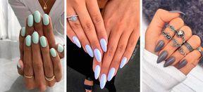 10 colores de esmalte para uñas perfectos para morenas  – Peinados facile