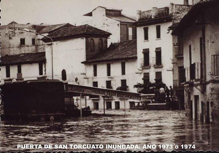 inundacion arco