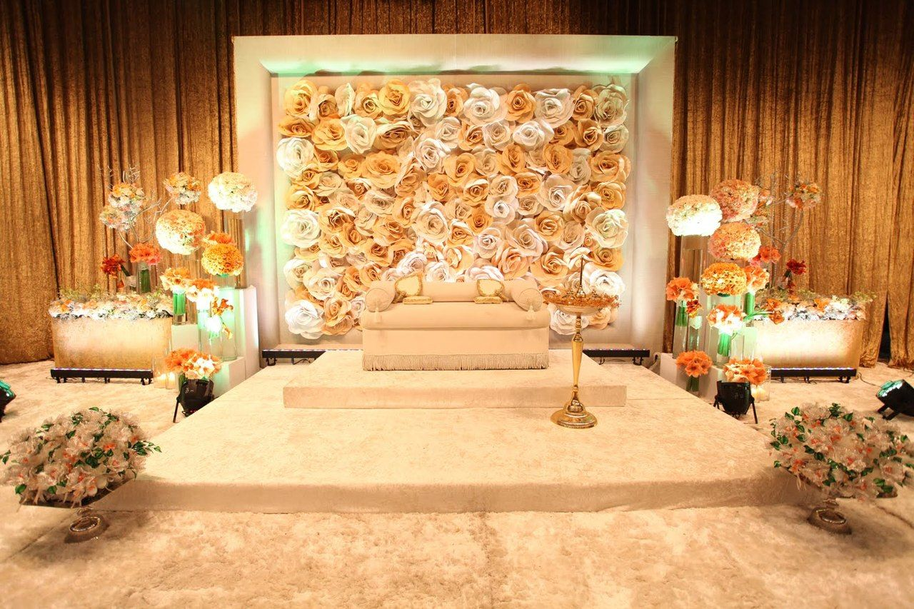 paper flowers backdrop | Paper backdrop | Pinterest | Backdrops