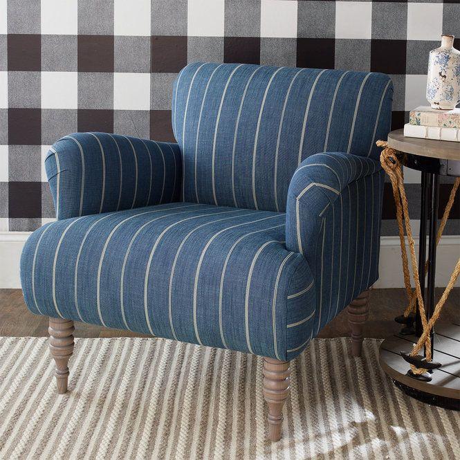 Farmhouse Cozy Arm Chair in 2020 Dining room chair