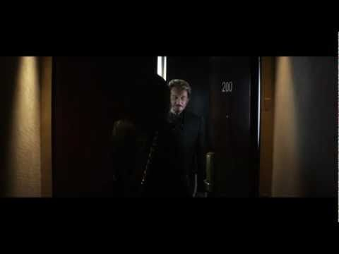 Johnny Hallyday - l'Attente [Teaser du clip]