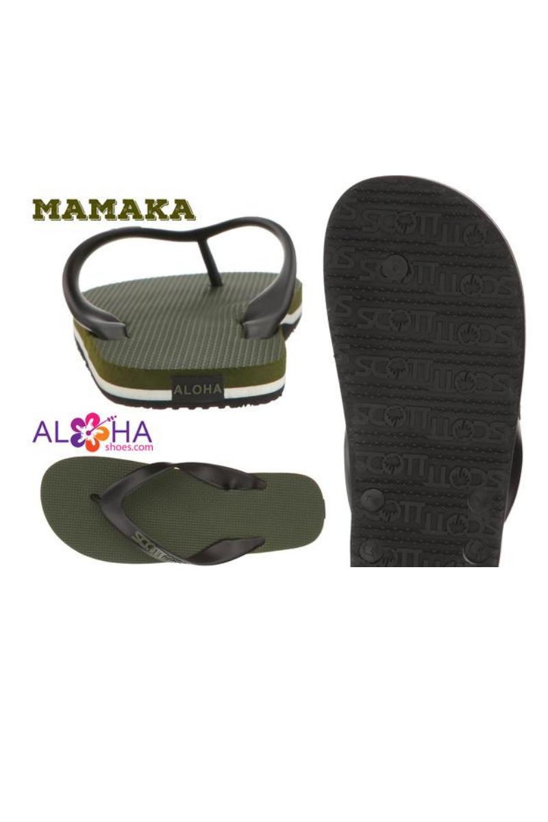 fc702afc7 Scott Rubber Slippers Mamaka