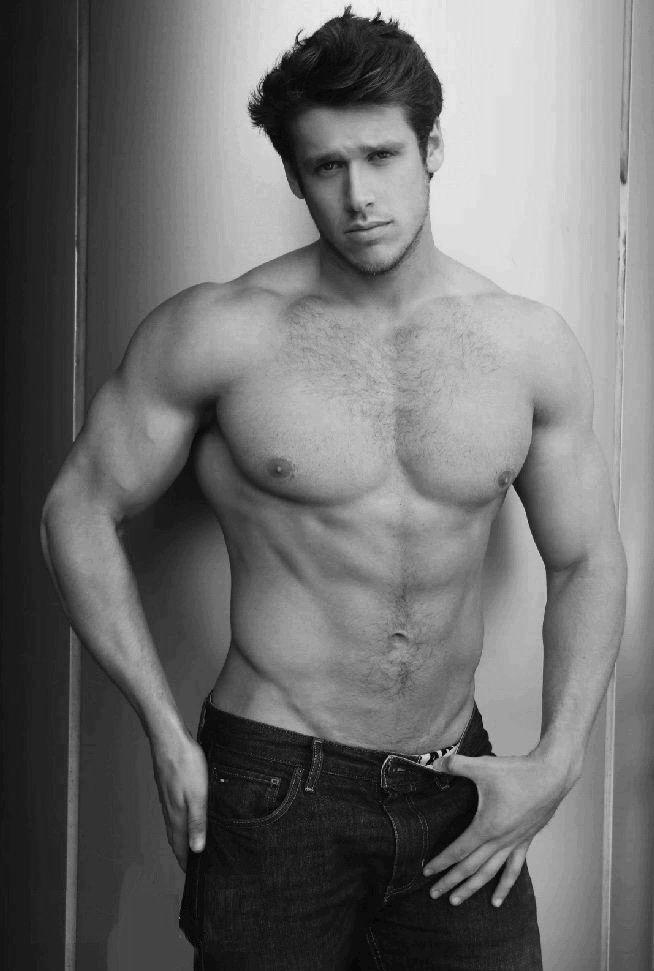 Hot sexy male porn