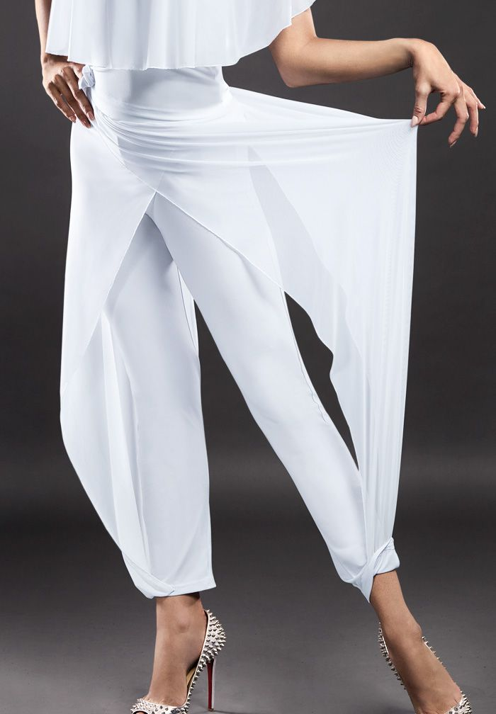 Santoria Agna Trousers TR4032 | belly | Pinterest | Ropa, Costura y ...