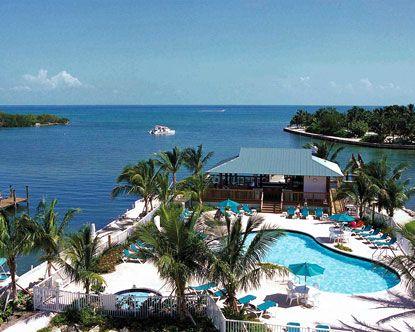 Marathon Florida Keys Key Hotels